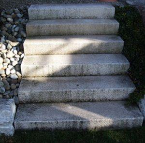 Granit reinigen